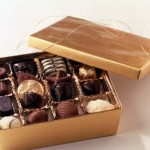 A Great Combination of Fancy Boxes for Chocolate Gifting