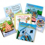 Broaden your child's mind with our Children's book service