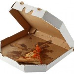 Let your business kiss success with our pizza boxes