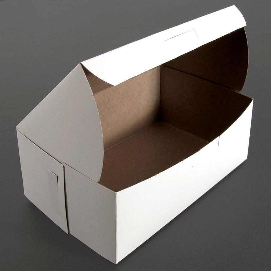 Cake Bakery Box