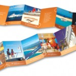 Why organizations still use printed brochures?