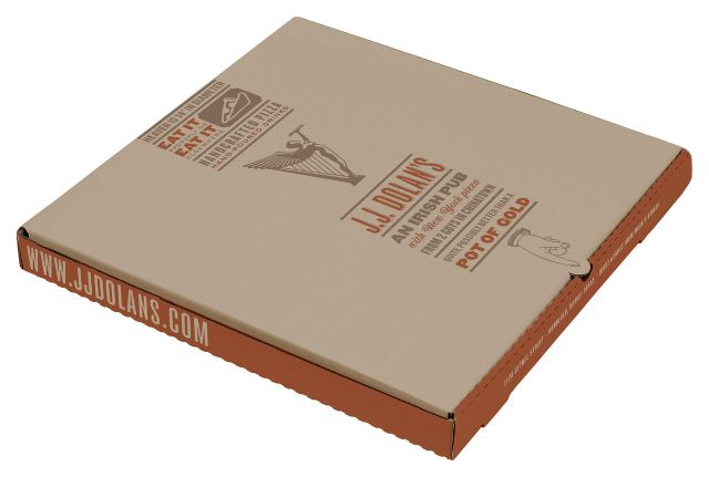 Pizza Boxes, Pizza Packing Box