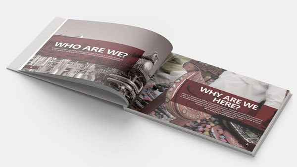 Competitive Ideas For Booklet Printing