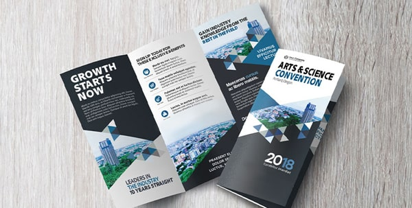 Importance of Brochure Printing