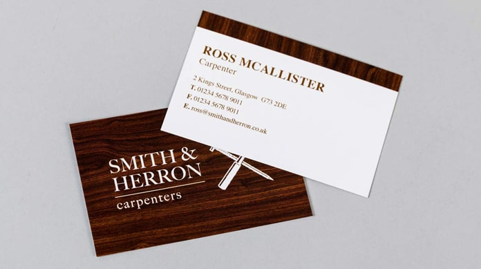 Business Cards Printing Company
