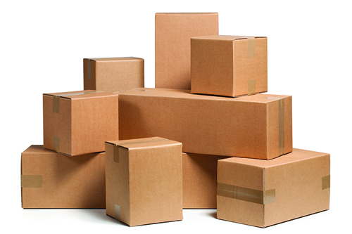 Cardboard Boxes for Cheap Packing Boxes