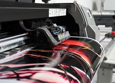 Design Tips for Large Format Printing