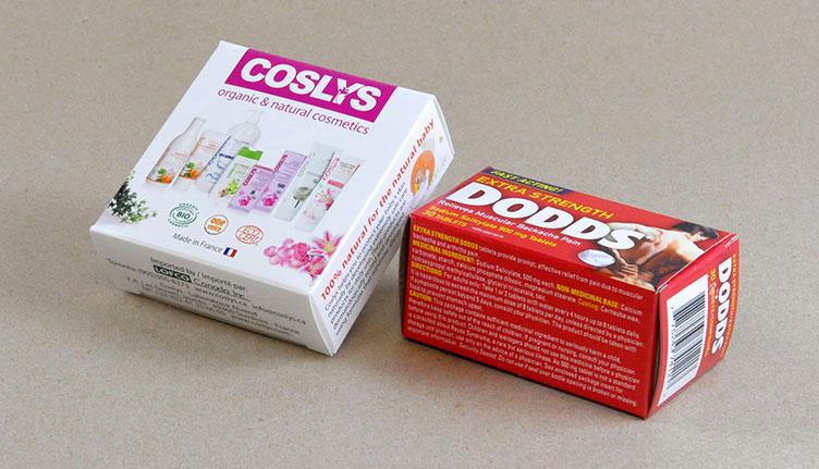 medical Packaging box