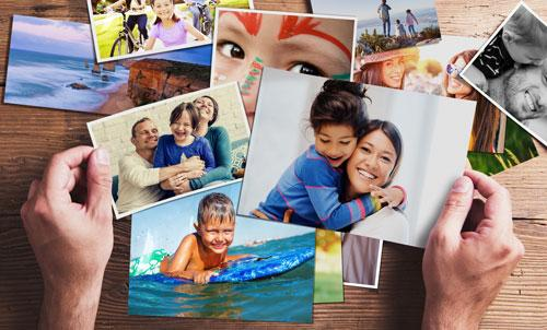 Tips to save money on your online photo prints