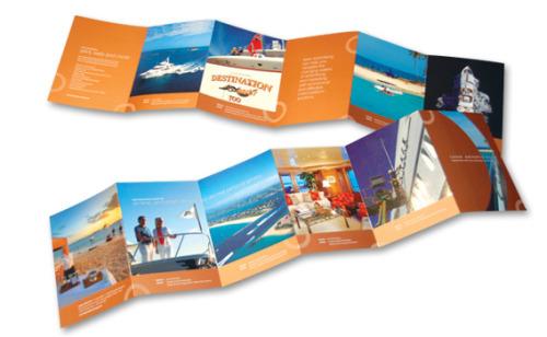 use printed brochures, Brochure Printing