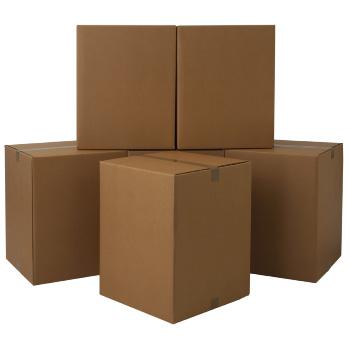 Corrugated Packaging Boxes for Shipping Products