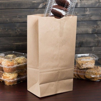SOS Brown kraft paper bags wholesale supplier India
