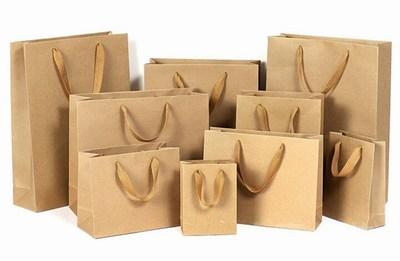 Wholesale Brown Kraft Bags Online India