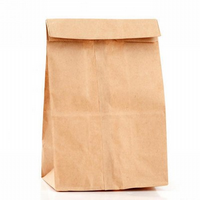 Kraft Folded Top Paper Bags Wholesale Supplier India