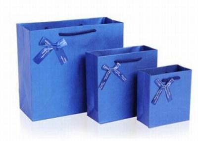 Rope Handle Bags, Luxury Gift Bags India