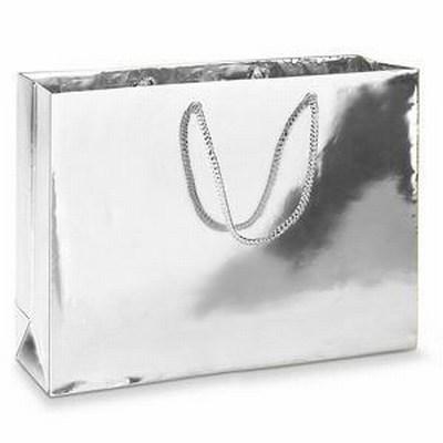 Metallic Shopping Bags, Shopping Bags online India