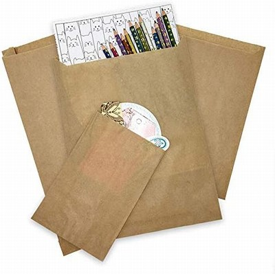 Paper Merchandise Bags, Kraft Paper Bags Wholesale