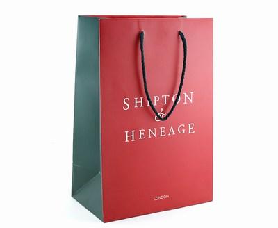 Printed Synthetic Paper Bags Manufacturer India, USA, UK