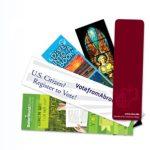 bookmark-Printing