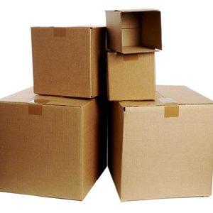 Cardboard Boxes, Custom Cardboard Boxes India