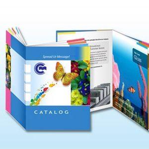Catalog Printing, custom Catalog Printing