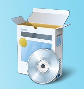 Custom Software Boxes, Software Box Packaging