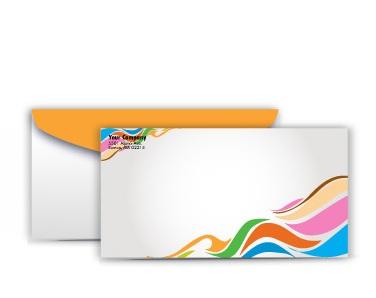 Envelopes Printing, Custom Printed Envelopes