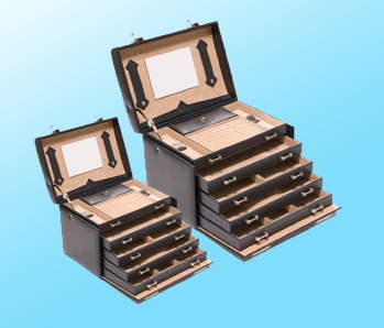 Jewellery Boxes, Jewellery Packaging Boxes Printing India