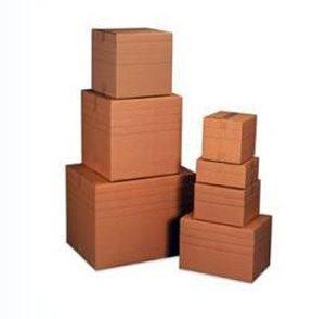 Cardboard Printed Mono Carton Box
