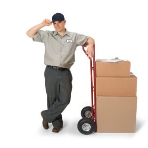 High Quality Moving Boxes, Custom Printed Moving Boxes