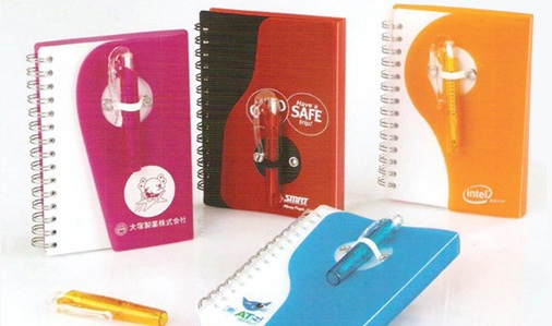 NoteBook Printing, Custom NoteBook Printing Online India