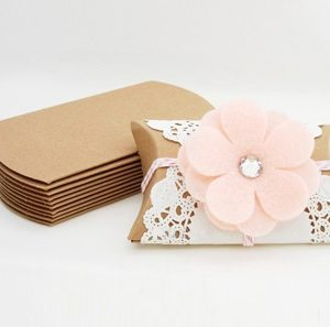 Pillow Boxes, Pillow Packaging Boxes Printing India