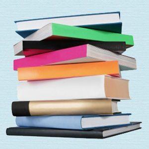Textbook Printing, Professional School Textbook Printing
