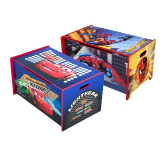 Custom printed Toy Boxes, Toy Boxes Printing
