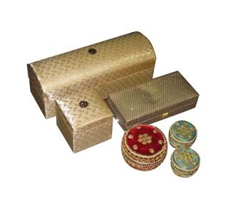 Custom Wedding Favor Boxes Online India