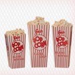 Popcorn-Cups