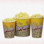 Popcorn-bucket