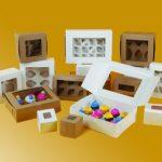 cupcake&sweet-boxes