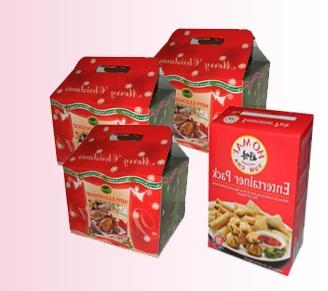 Food Packaging Boxes, Food Packaging Box India