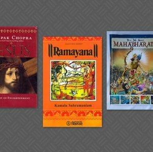 Quality Religion Books Printing, Spiritual Books Printing India