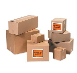 Shipping Boxes, Custom Shipping Boxes India